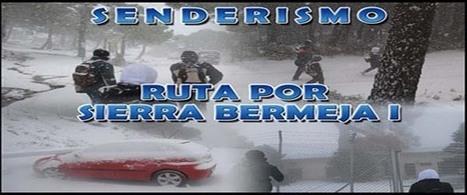 Senderismo Ruta por Sierra Bermeja Nevada ‹ La Próxima Parada | SENDERISMO EN MALAGA y otros lugares de Andalucia | Scoop.it