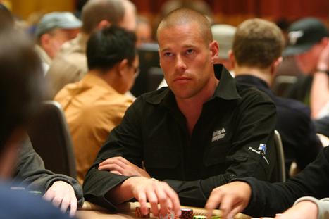 Dossier cash game : cinq questions à Patrik Antonius   Poker cash game   Scoop.it