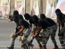 Saudi Commandos In Bahrain, Why? To Spread Democracy? | Human Rights and the Will to be free | Scoop.it