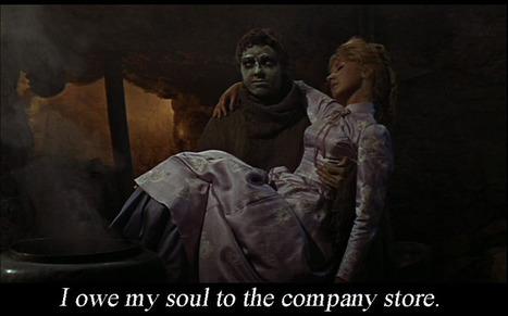 The Zombie in Film (Part 2: Romero & the Politicized Zombie ... | Zombie Mania | Scoop.it