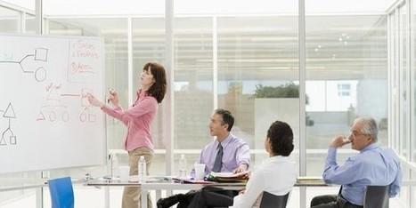 CCOO reclama la negociación de medidas para controlar la formación bonificada en las empresas | TRIPARTITA MEETING POINT | Scoop.it