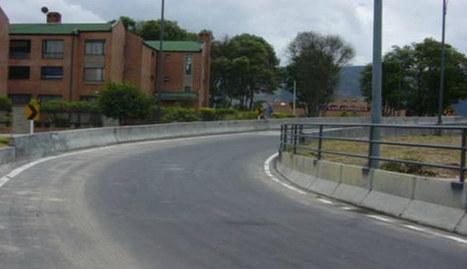 Patria Conalvias - Mantenimiento de carreteras.   Patria   Scoop.it