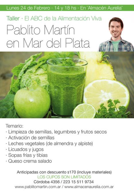 .: Pablito Martín :.   Salud   Scoop.it