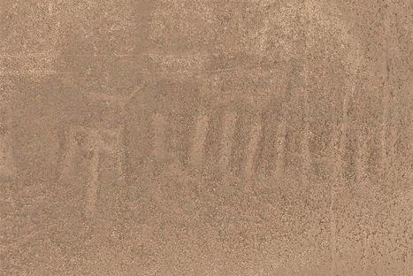 La découverte d'un géoglyphe relance le mystère des lignes de Nazca | Aux origines | Scoop.it