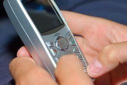 SMS du Nouvel An : 1,4 milliard de messages échangés, comme l ... - Génération NT | Communication générations | Scoop.it