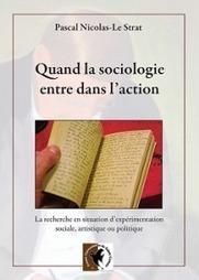 Quand la sociologie entre dans l'action - Réseau RECHERCHE-ACTION | actions de concertation citoyenne | Scoop.it