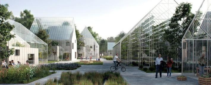Holandské mestečko si chce všetko jedlo pestovať samo a recyklovať si všetok svoj odpad | Poprad Tatry | Scoop.it