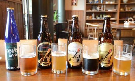 Retailers Cashing in on Japan's Craft Beer Craze - The Japan Times | International Beer News | Scoop.it