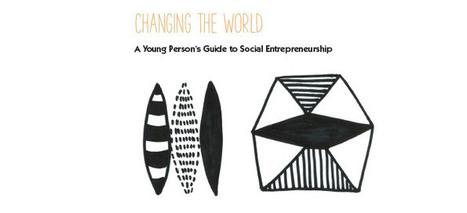 Stimuler la créativité des jeunes entrepreneurs sociaux | ZEBREA | Entrepreneuriat Social, Management & Créativité pour Entreprises sociales | Scoop.it