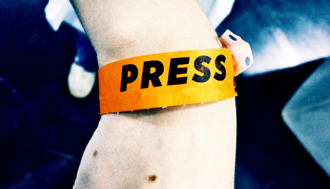 To define 'journalist,' don't mention money - Futurity | critical reasoning | Scoop.it