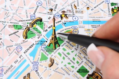 Profitez d'une randonnée pour découvrir le 15e arrondissement  ! | Associations - ESS | Scoop.it