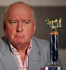 Alan Jones' Gold Ernie   Australian Culture   Scoop.it