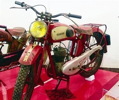 Sette moto storiche | Mi piace il Vietnam | Scoop.it