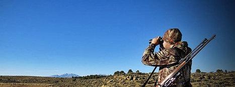 Best Hunting Binoculars Under $600 / £ / € - Best Binocular Reviews | World of Optics | Scoop.it