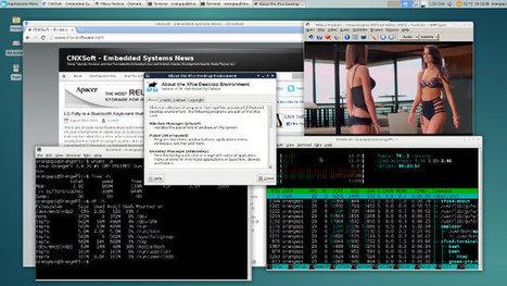 Debian 8 on Orange Pi mini 2 Board (Video) | Embedded Systems News | Scoop.it