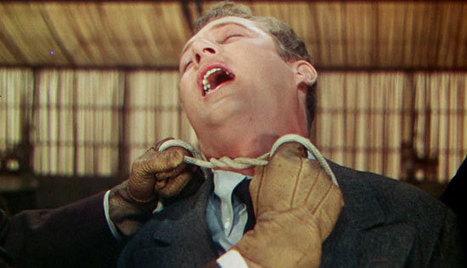 Understanding the Hidden Editing in Hitchcock's 'Rope' « nofilmschool | Videography | Scoop.it