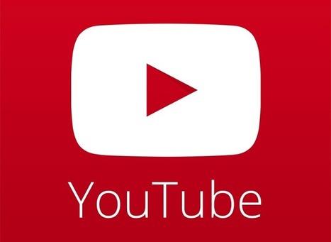 40% Of YouTube Traffic Now Mobile, Up From 25% In 2012, 6% In 2011 | DigitalGap | Scoop.it