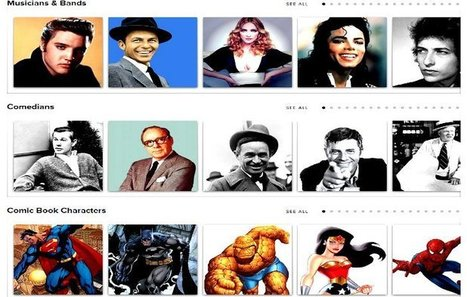 Influencia - Media - Le storyverse, la nouvelle littérature digitale ? | socialmilk | Scoop.it