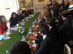 Rapport Mettling, la CFDT Cadres se félicite de retrouver nombreuses de ses propositions | socioquid.fr | Scoop.it