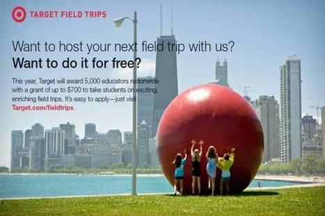 Funding Fun: Fall 2012 Environmental Education Grants, Part I | Wellington Aquaponics | Scoop.it