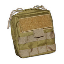 BDS Tactical Squad Leader Admin Pouch | Thumpy's 3D House of Airsoft™ @ Scoop.it | Scoop.it