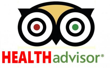 Et si la santé avait son Tripadvisor...   Co-creation in health   Scoop.it
