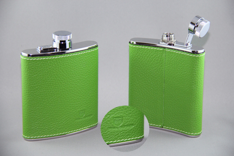 Companion Hip Flask - Classic Pocket Knives | Business | Scoop.it
