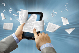 How Marketers Should Think About Ebooks in 2014 (and Beyond) | Public Relations & Social Media Insight | Scoop.it