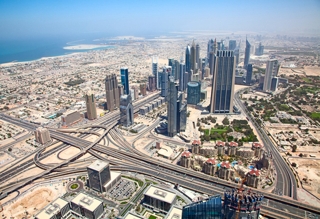 How Gulf Countries Can Ignite Their StartupRevolution | Career Management & Teaching | Scoop.it