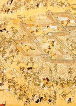 Korea in Chinese history: Stuck in the middle | The Economist | Asian Art and History | Scoop.it