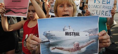 Comment la Russie gagne de l'influence politique en Europe | TL - Europe | Scoop.it