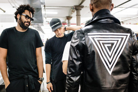 Turning Hype Into Sales at New York Men's Fashion Week | Fashion & Lifestyle | Scoop.it