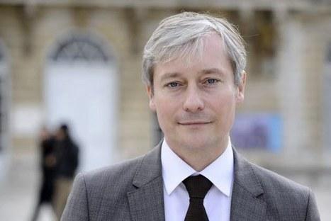 Laurent Hénart et les radicaux soutiennent Jean-Christophe Lagarde | Mon Parti Radical | Scoop.it