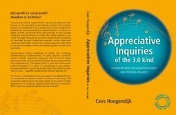 Appreciative Inquiry as a Practice for Cocreating Society 3.0 | Art of Hosting | Scoop.it