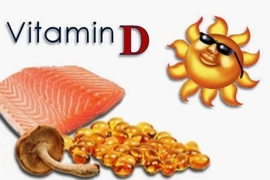 Vitamin D: How Does It Impacts Exercise And Athletes? | Useful Fitness Articles | Scoop.it