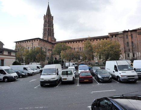 Saint-Sernin mérite mieux qu'un parking | Musée Saint-Raymond, musée des Antiques de Toulouse | Scoop.it