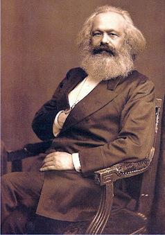 Karl Marx y su pensamiento lógico económico ~ La Gran Paradoja | MACROECONOMIA (UMG) | Scoop.it