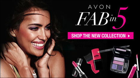 Stop In and Register.... The First 10 people to register get a Free EXTRA Lasting Lip Stick   #AvonMakeUp   Scoop.it