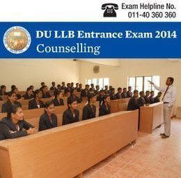 DU LLB 2015 Counselling | Careers Tips | Scoop.it