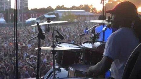 Le festival Reggae Sun Ska a 20 ans et propose 9 concerts en ... - Francetv info | Musiques | Scoop.it