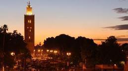 #Marrakesh | Arte Maroko | Scoop.it
