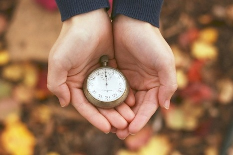 Parks on the clock: why we believe in the 10-minute walk | Suburban Land Trusts | Scoop.it