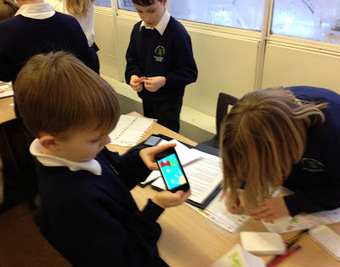 iPads in Primary Education: Introducing Game Design as Part of an Integrated Project | CALAIX DE SASTRE | IPADS ENHANCING EDUCATION | Scoop.it