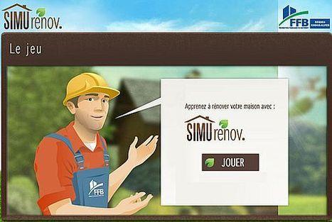 Jeu SIMUrénov | Des jeux éducatifs | Scoop.it