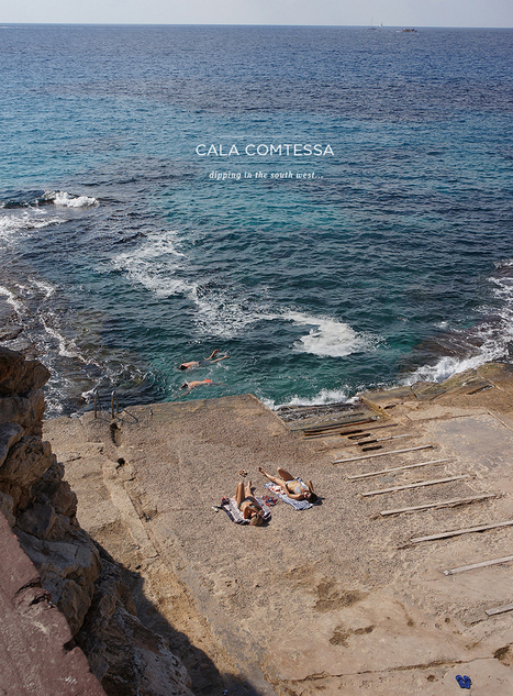 South West Beaches in Mallorca - Hunter Traveller | Mallorca tips | Scoop.it