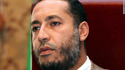 Niger Extradites Saadi Gaddafi to Occupied Libya - Assata Shakur | Saif al Islam | Scoop.it