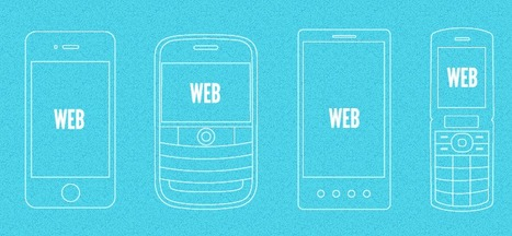 25 Reasons Why You Should Have a Mobile Friendly Website | Digital-News on Scoop.it today | Scoop.it