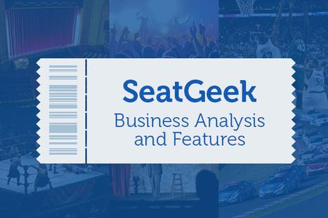 Advanced SeatGeek Script Features to Clone Best Online Ticket Search Platform   internet marketing   Scoop.it