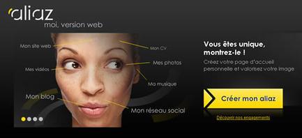 L'identité numérique centralisée avec aliaz + invitations - Presse-citron   La Citadelle Electronique   Scoop.it