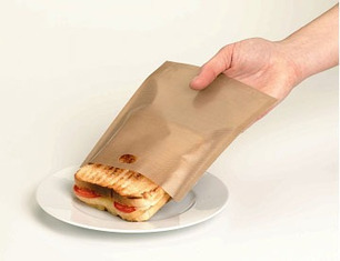 Toastabags: Sandwiches in a Toaster   IPPINKA   Good Designs   Scoop.it